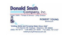 Donald Smith Company